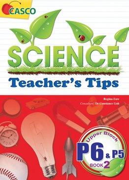 Science Teacher's Tips P6-P5 Book 2
