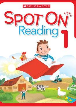 Scholastic Spot On Reading 1