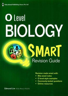 O level Biology Smart Revision Guide