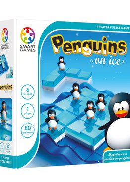 SmartGames - Penguins On Ice