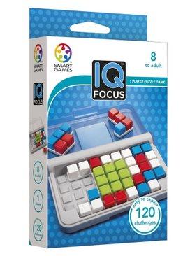SmartGames - IQ-Focus