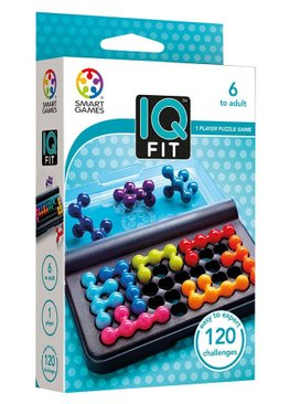 SmartGames - IQ-Fit