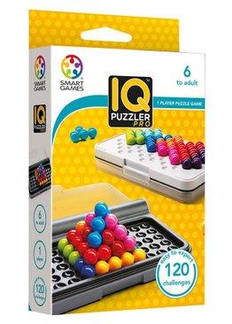 SmartGames - IQ-Puzzler Pro
