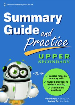 Summary Guide and Practice Upper Sec
