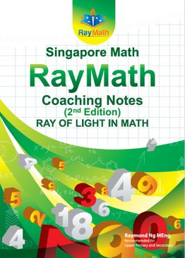 Singapore Math RayMath Coaching Notes