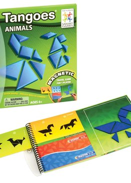 SmartGames - Magnetic Tangoes: Animals
