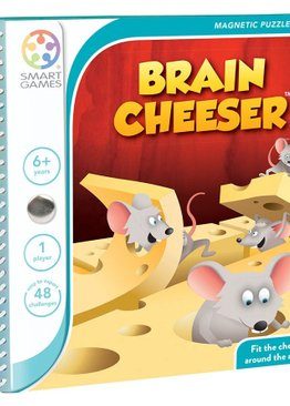 SmartGames Brain Cheeser