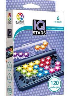 SmartGames - IQ-Stars