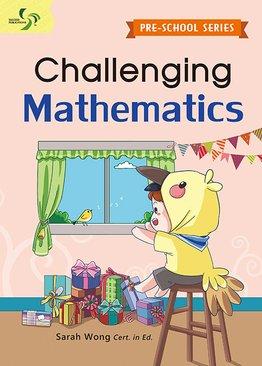 Challenging Mathematics (Pre-School)