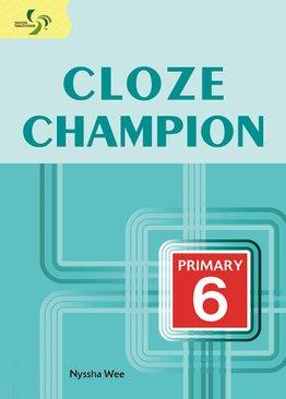 Cloze Champion ( Primary 6 )