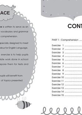 Comprehension Practice ( Preschool )
