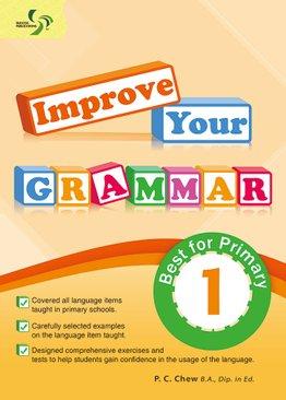 Improve Your Grammar ( Primary 1 )