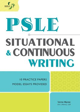 PSLE Situational and Continuous Writing ( Primary 5&6 )