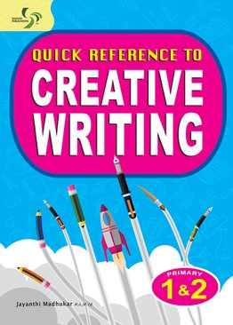 Quick Reference to Creative Writing ( Primary 1&2 )