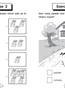 Thinking Skills in Mathematics (Pre-School)