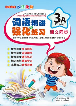 Top Mark in Chinese 3A ( Primary 3 )