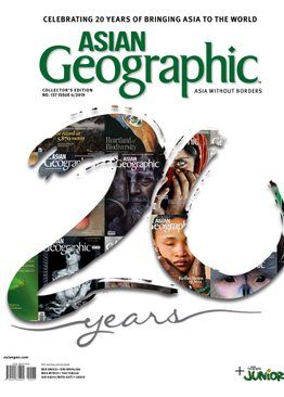Asian Geographic 4/ 2019