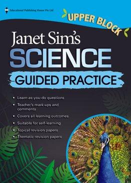 Janet Sim's Science Guided Practice Upper Block
