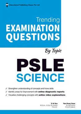 PSLE Science Trending Exam Questions