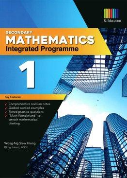Integrated Programme Mathematics Book 1
