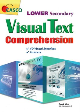 Lower Secondary Visual Text Comprehension