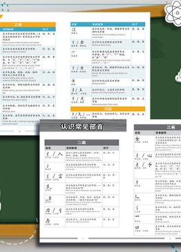 (2 Books Bundle) Practising Your Way to an A★     THE STUDENT'S GUIDE TO CHINESE WORDS & CHINESE VOCABULARY (小学 5-6 年级)