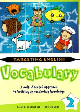 Targeting English Vocabulary 2