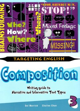 Targeting English Composition 3