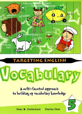 Targeting English Vocabulary 5