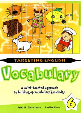 Targeting English Vocabulary 6