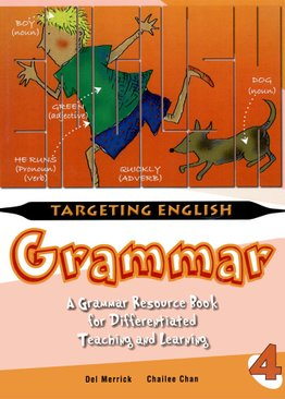 Targeting English Grammar 4