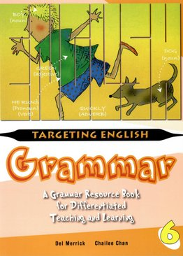 Targeting English Grammar 6