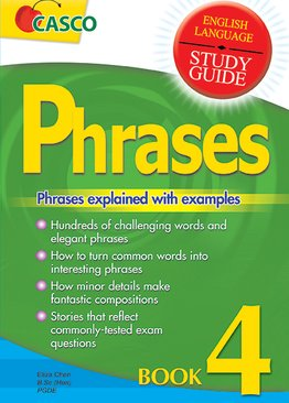 English Language Study Guide Phrases 4