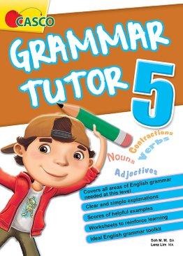Grammar Tutor 5