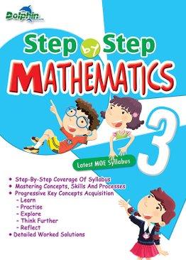Step by Step Mathematics P3