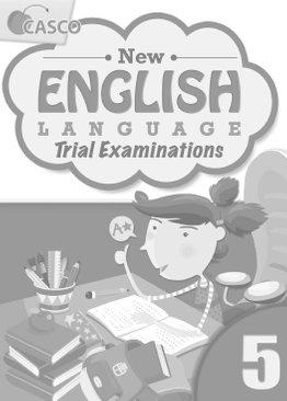 New English Language Trial Examinations 5