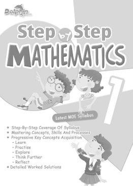Step by Step Mathematics P1