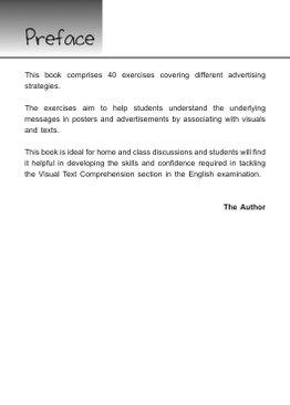Upper Secondary Visual Text Comprehension