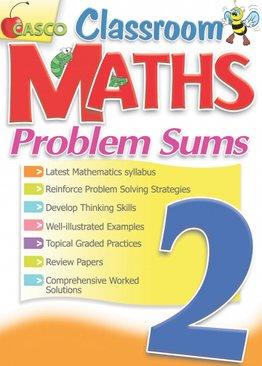 Classroom Maths Problem Sums 2