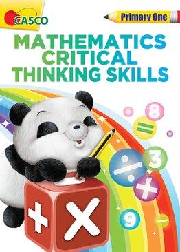 Mathematics Critical Thinking Skills Primary 1