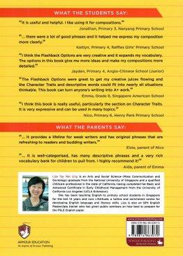 My Creative Writing Companion P3-6 Guidebook (2nd Ed)