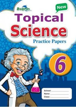 New Topical Science Practice Papers 6