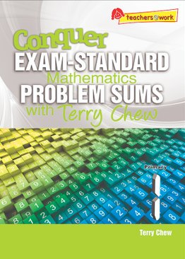 Conquer Exam-Standard Mathematics Problem Sums with Terry Chew 1