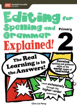 Editing For Spelling And Grammar Explained! P2