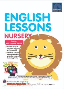 English Lessons Nursery