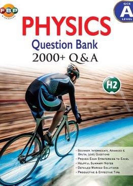 A Level Physics Question Bank