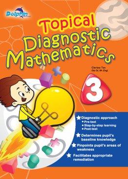 Topical Diagnostic Mathematics P3