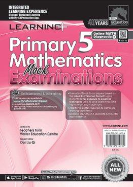 Primary 5 Mathematics Mock Examinations