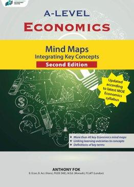 Mind Maps: Integrating Key Concepts A-Level