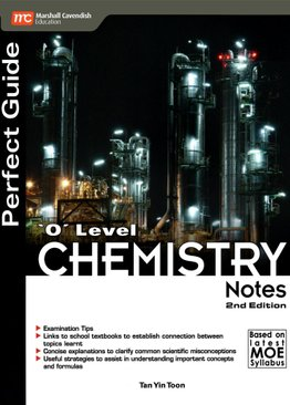 Perfect Guide 'O' Level Chemistry Notes (2E)
